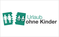 Urlaub ohne Kinder - Adults-only Hotels